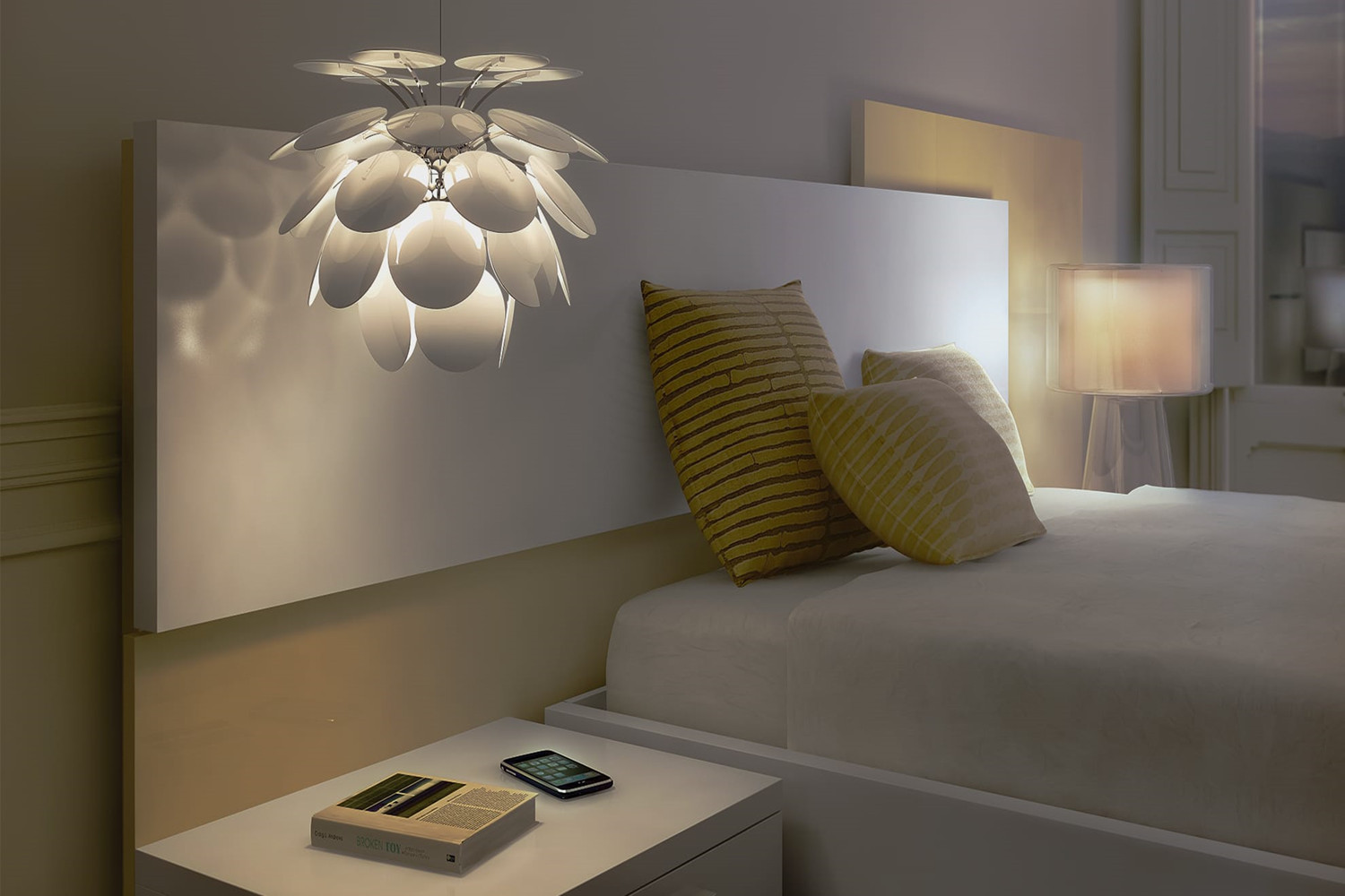 Improve Your Home With Home Lighting
