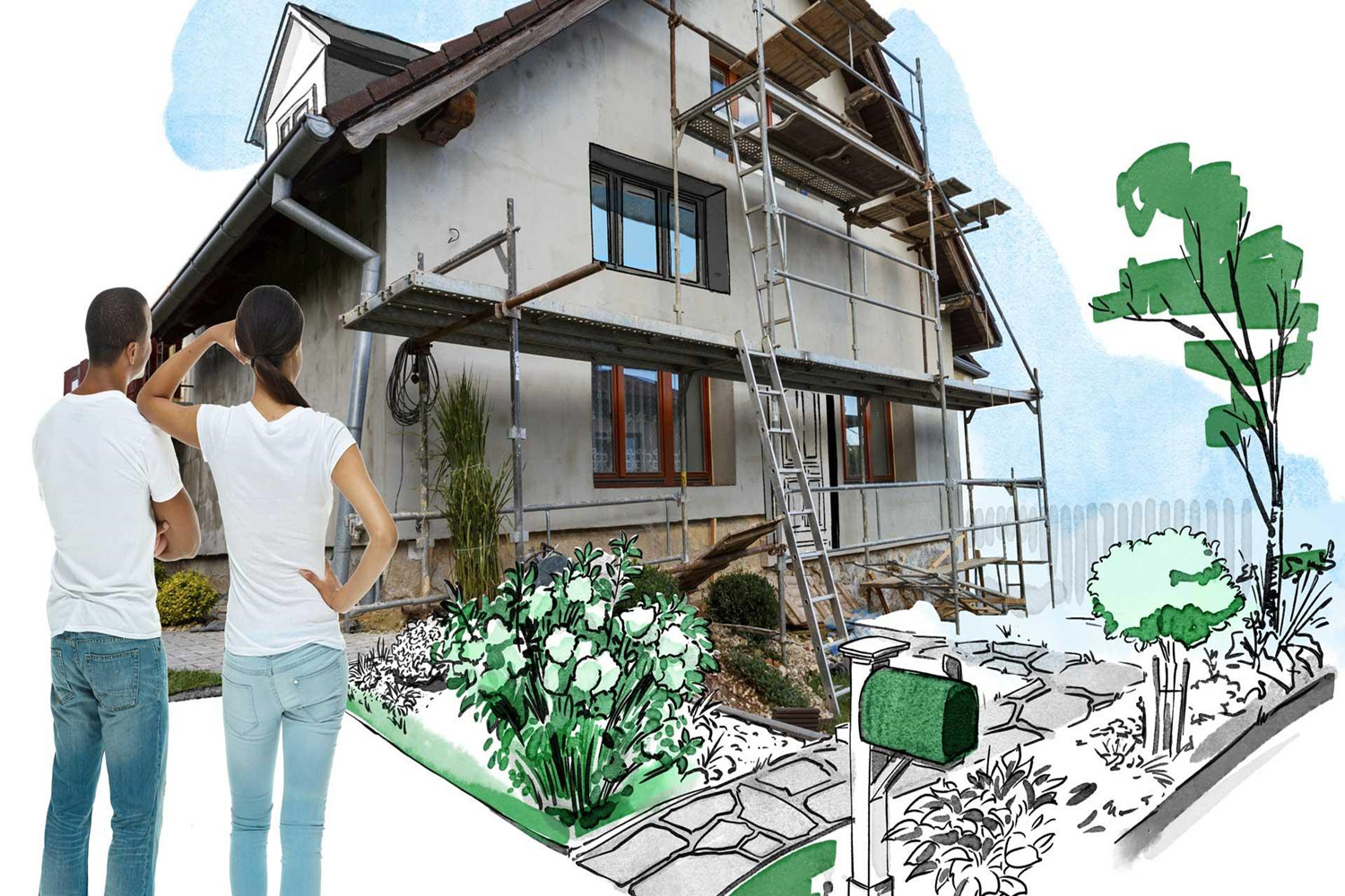 Ways To Keep Your Renovation Budget On Track