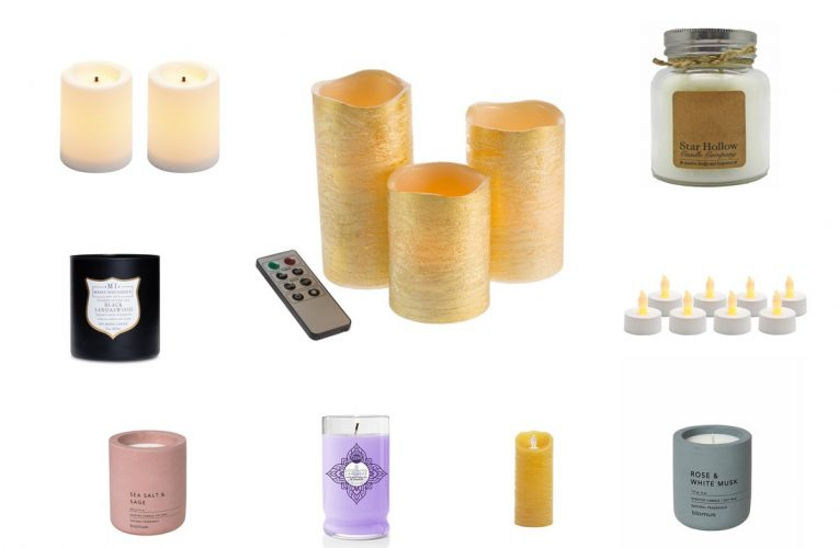 12 Best Luxurious Candles To Have In 2020