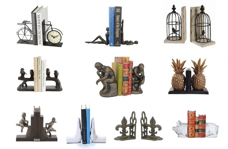 13 Bookends You'll Love in 2020