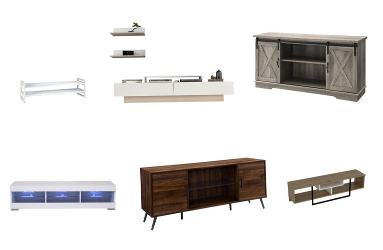 A List Of Top 7 TV Stands
